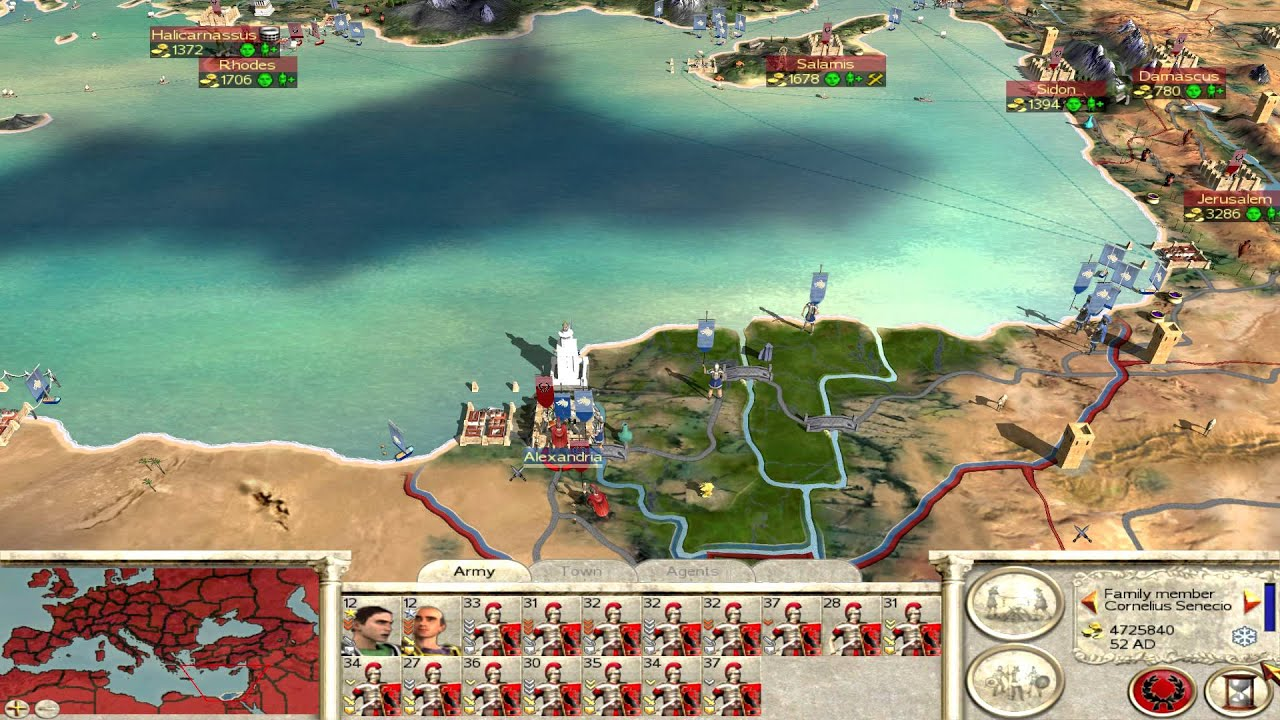 an analysis of world war i total war Approximately 4 weeks ago, i launched a side project, called game of life: total war it is a multi-player, competitive variant of conway's game of life.