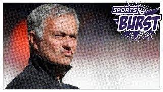 Sports Burst: Mourinho's time shortens