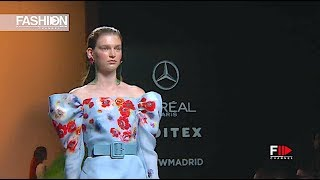 THE 2ND SKIN CO. Highlights MBFW Spring Summer 2019 Madrid - Fashion Channel