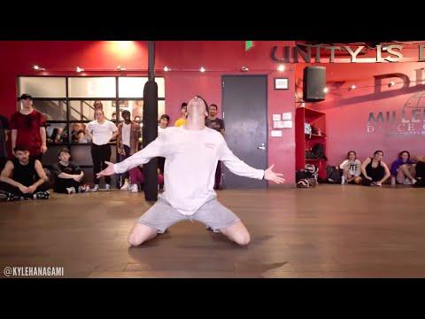 Best Of Floris Bosveld - Part 2 (Kyle Hanagami Choreography)