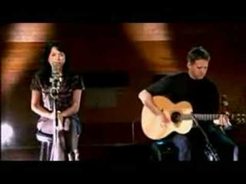 Andrea Corr - Shame On You (acoustic - guitar)