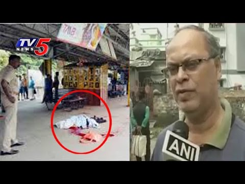 Techie from Behala Stabbed to Death in Pune | TV5 News