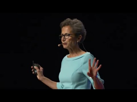 Teeth: Your body's early warning system | Marielle Pariseau DMD | TEDxSaltLakeCity