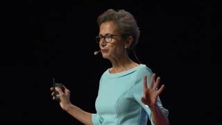 Teeth: Your body's early warning system | Marielle Pariseau DMD | TEDxSaltLakeCity