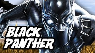Black Panther 2018 New Movie Details and Marvel Phase 4 Avengers Lineup Explained
