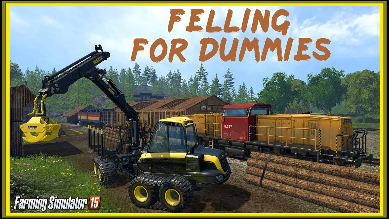 как заработать деньги в игре farming simulator 15
