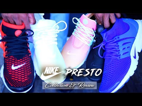nike-presto:-collection-&-review!