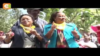 Wamalwa-led meeting disrupted as pro-Sonko rowdy youth storm Dandora venue