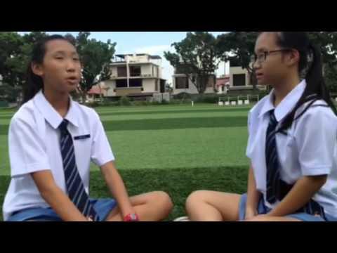 An interview with Euclid of Megara and Alexandria(Math Proj