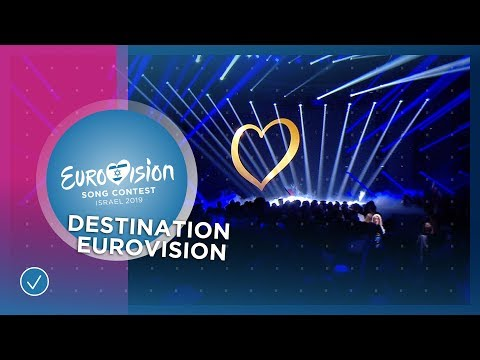 Who will travel to Tel Aviv for France 🇫🇷 - Watch Destination Eurovision live tonight!