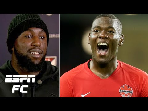 USMNT Vs. Canada Is Not A Rivalry, But It Will Be - Jozy Altidore | CONCACAF Nations League