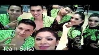 Academia de Baile Kn - Kche