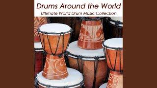 Arabic Drum Music