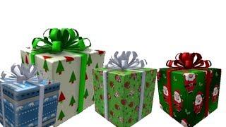 Roblox Geschenktheorien #1 - #4