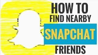 Search users to on for snapchat How