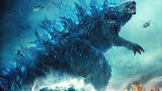 GODZILLA 2: King of the Monsters - Final Trailer (2019) Monster Movie HD