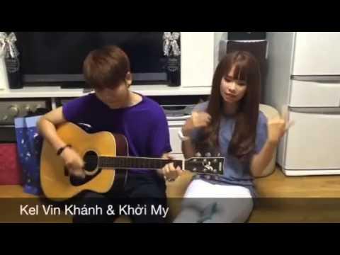 Baby Baby cover by  Khởi My  & Kelvin Huy Khánh(A#)