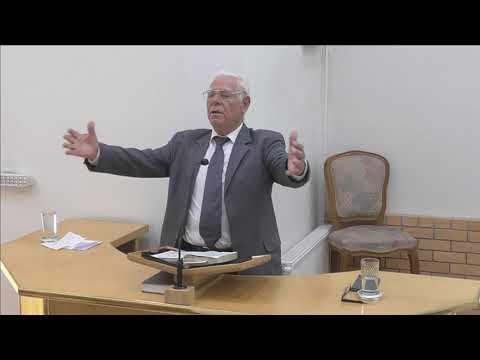 Κατά Λουκά ιθ' 45-48 & κ' 01-40 | Νικολακόπουλος Νίκος