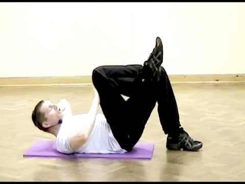 How to lose stomach fat fitness picture 5