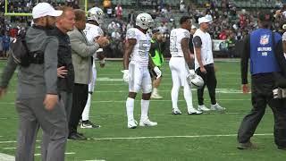 First look at NaVorro Bowman in an Raiders uniform