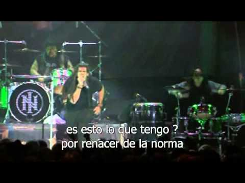 Ill Nino - unrreal Sub español