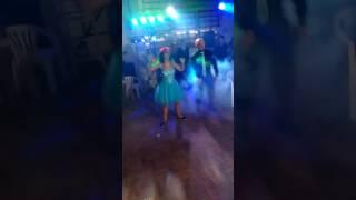 Valsa Maluca - Nicole (24/06/2017)