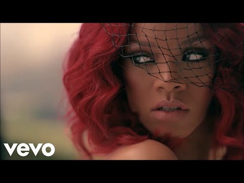 Rihanna  Love The Way You Lie Part II Feat Eminem