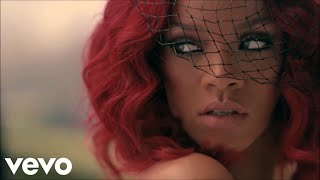 Rihanna Love The Way You Lie Part II Feat Eminem Official