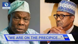 Analysts Dissect Obasanjo's Open Letter