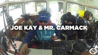 Baixar Joe Kay & Mr. Carmack • Soulection Takeover • Le Mellotron
