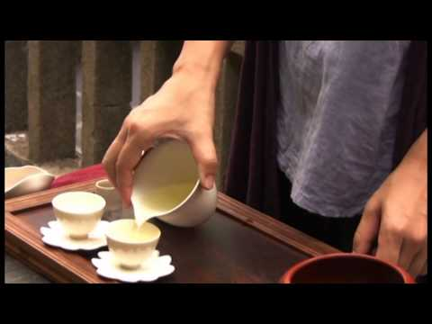 A Chinese Tea Ceremony Explained