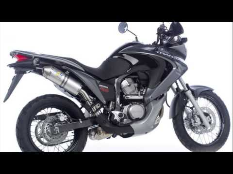 honda xl 700 transalp test youtube. Black Bedroom Furniture Sets. Home Design Ideas