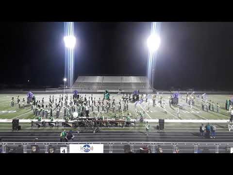 Royse City High School Band Show 2018-2019 The Grate and Powerful