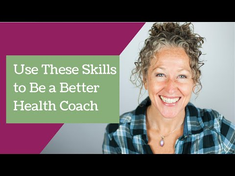 Assessment and Healing Skills to Enhance Your Health Coaching Practice thumbnail