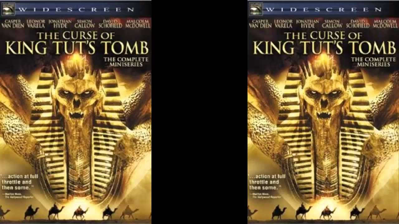 BBS 31: The Curse Of King Tut's Tomb