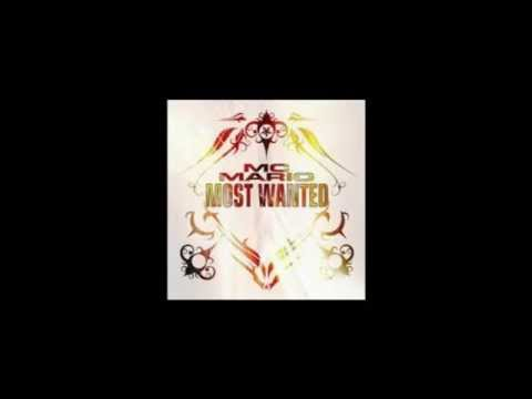 MC Mario - Most Wanted  -  Original CD