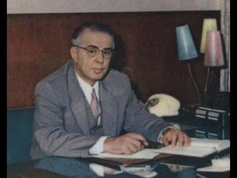 Энвер Ходжа: албанский бункер социализма   Андрей Дмитриев