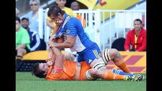 Eben Etzebeth - Rugby's Biggest Thugs
