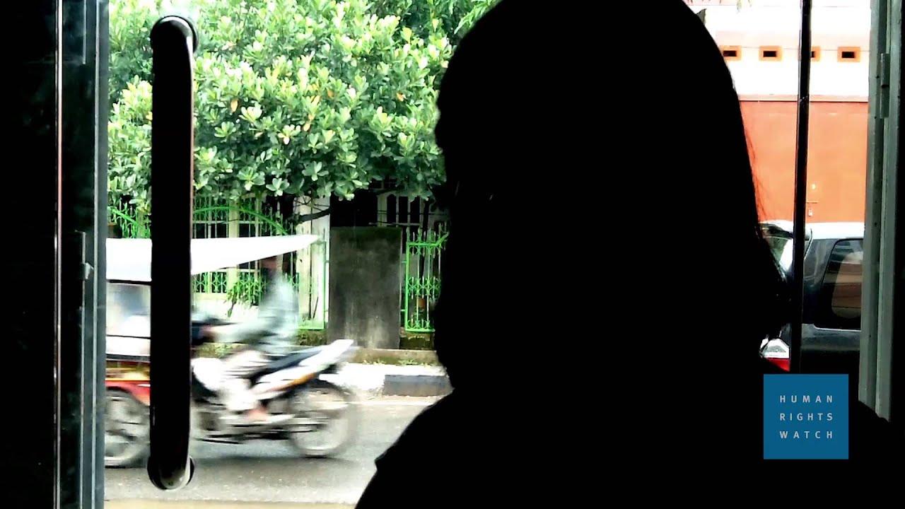 Indonesia: Hapus 'Tes Keperawanan' untuk Polwan | Human