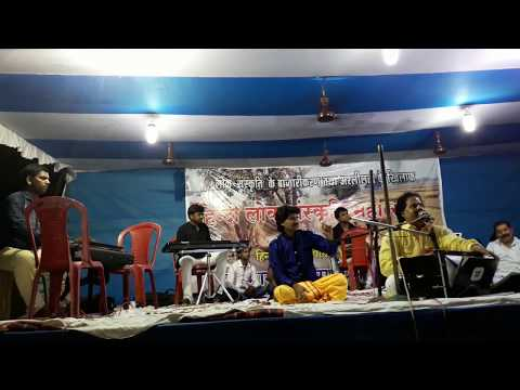-Ravikant pandey Benjo pl in bharat sharma...