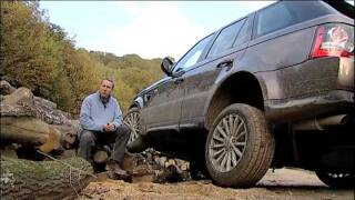Ranger Rover Sport 2011 Review