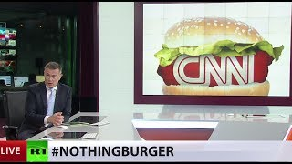 Growing taste for 'nothing burger' sees diners eat free in Washington DC