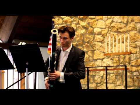 Chris BMC Mozart Bassoon Concerto