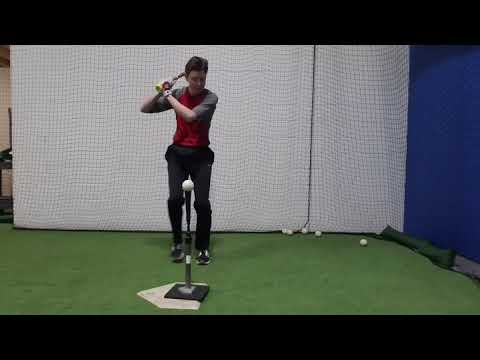 3 Drills To Enhance The Rhythm Of The Baseball Swing Elite