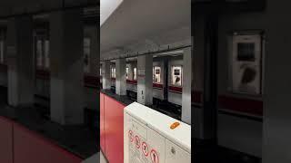 02系80番台中野新橋駅発車シーン三菱IGBT-VVVFインバータ