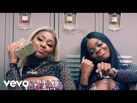 Download City Girls - Where The Bag At Mp4 baru