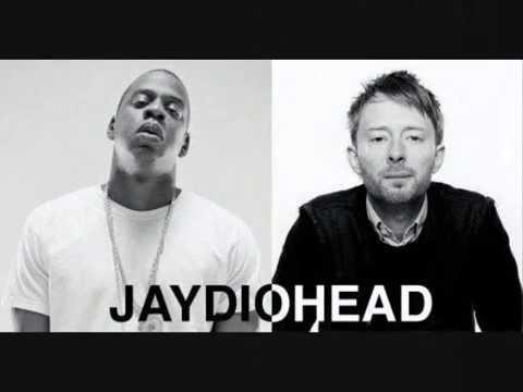 Jaydiohead - Song and Cry