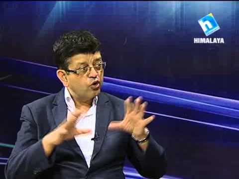 Edu Talk with Dr. Ramhari Lamichhane