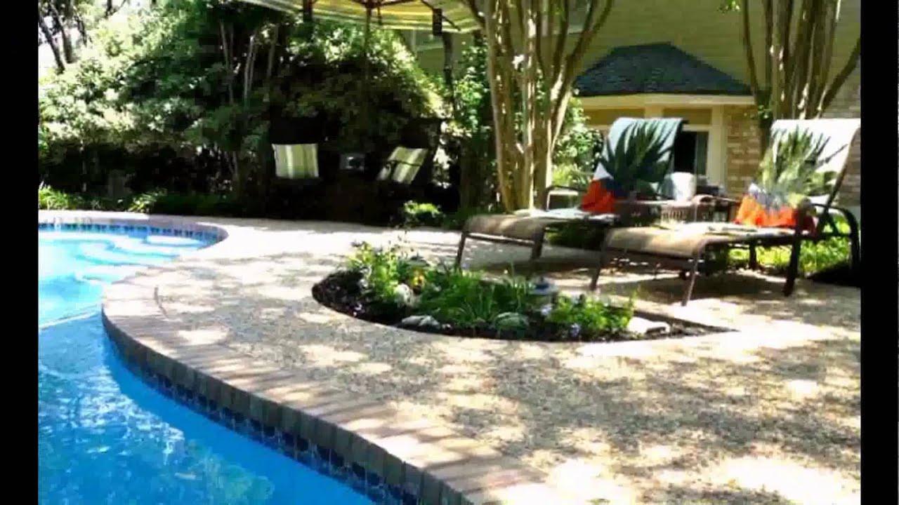 backyard landscape designs landscape designs for backyard youtube