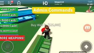 Second part of Roblox